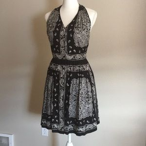 Vintage Laundry Dress, EUC 10